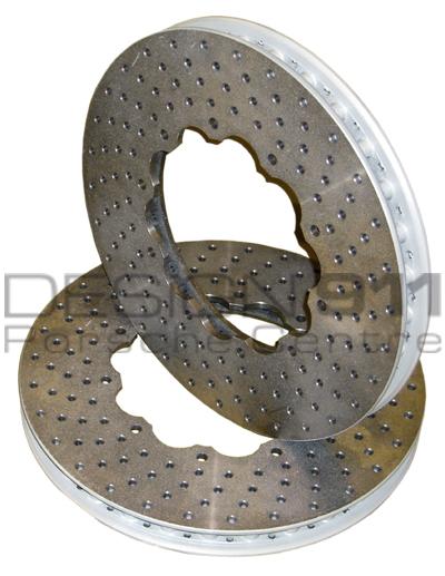 Ceramic Replacement Brake Disc Htcic High Tech Cast Iron