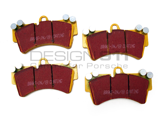 ebc yellow stuff brake pads track dp41473r dp41473r. Black Bedroom Furniture Sets. Home Design Ideas