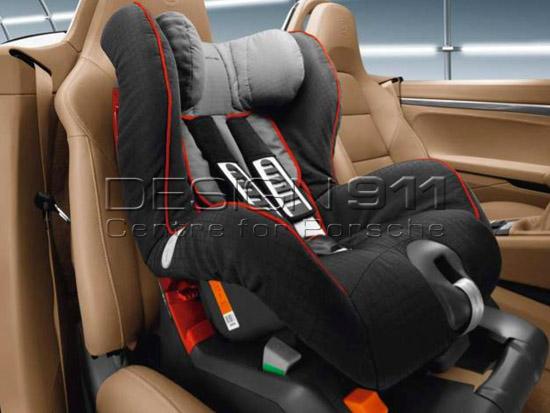 Buy Porsche 991 911 MK1 2012 2016 Child Seats