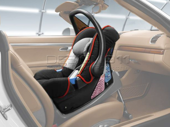 buy porsche child seats design 911. Black Bedroom Furniture Sets. Home Design Ideas
