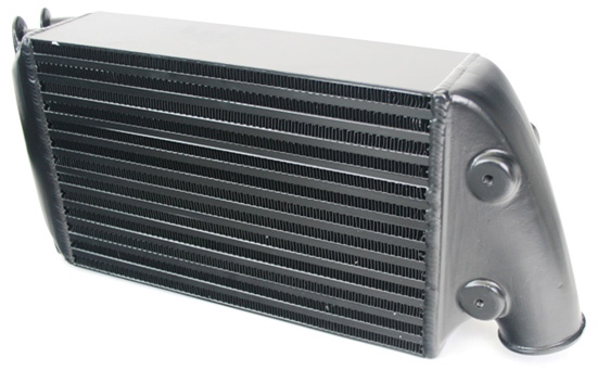 Porsche Design Cooler : Radiator inter coolers porsche turbo s