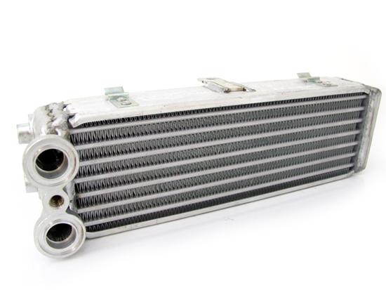 Porsche Design Cooler : Porsche radiator oil cooler engine