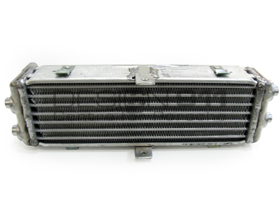 Porsche Design Cooler : Porsche radiator oil cooler engine