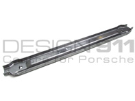 Centre Radiator Lower Retaining Frame. Porsche 987 Boxster / 987C Cayman / 997