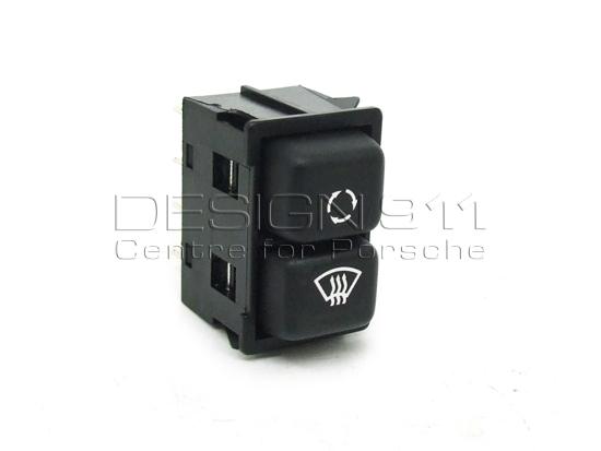 Porsche 964 993 Heater Control Switch 94465392100