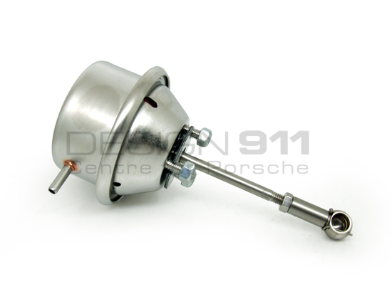 Porsche 997 Sport Exhaust Vacuum Replacement Unit