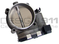 Throttle Body 74mm for Porsche