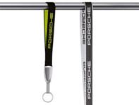 Porsche key strap