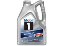 Mobil 1 Extended Life Engine Oil 10W-60 Motorsport