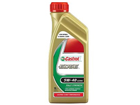 Castrol Edge Engine Oil 5W/40 - 1LTR