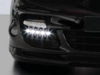 Daytime Running Lamps (DRL) LED for Porsche 911 (997) Turbo >>2009 TECHART