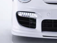 Multifunctional Daytime Running Lamps (DRL) LED for Porsche 911 (997) GT2  TECHART